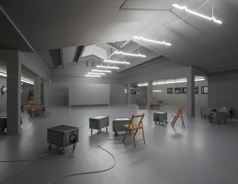 Bureau Centre Culturel Suisse